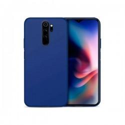 Θήκη Σιλικόνης Soft Για Xiaomi Redmi 9 Μπλε